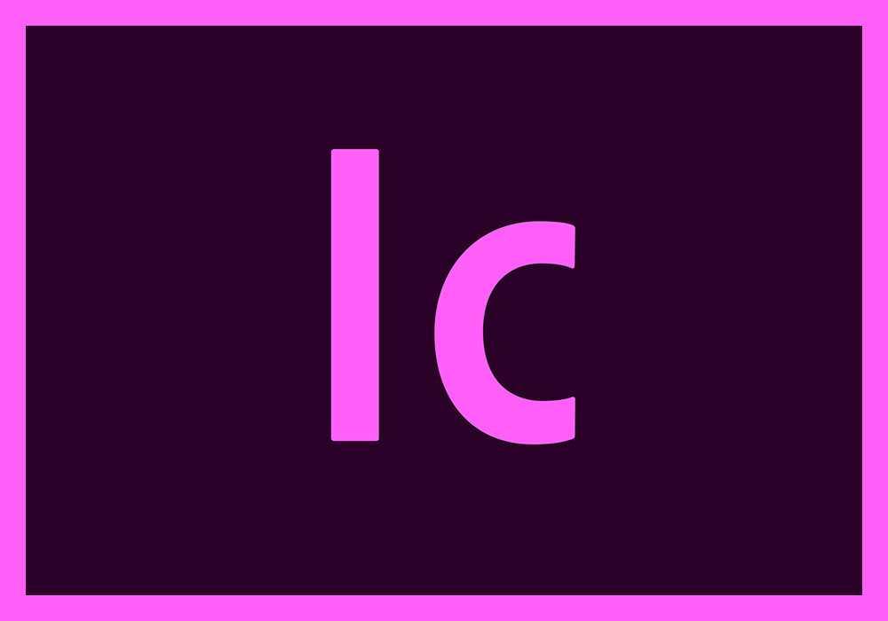InCopy - Initiation