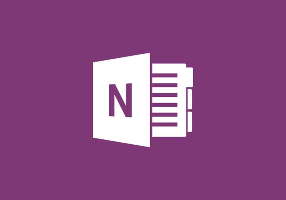 OneNote - Initiation