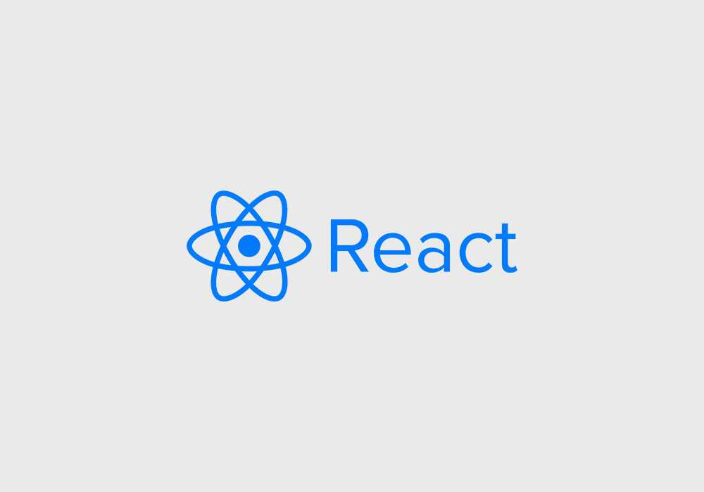 ReactJS - Initiation